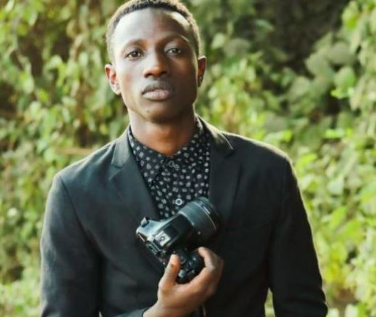 brian - How Student, 19, Makes Between Sh1000-5000 Per Day