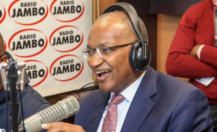 cbk - No Deadline Extension for Replacing Old Sh1000 Notes – CBK Governor