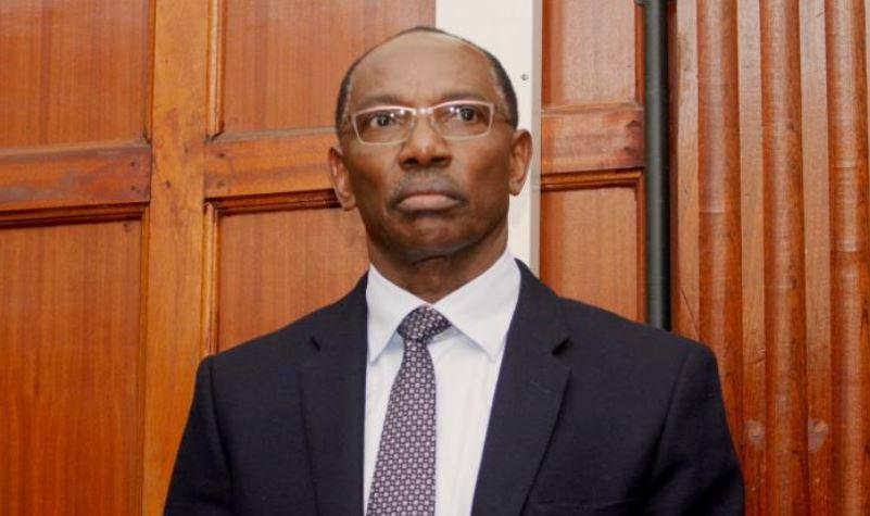 kariuki1 - Billionaire Tycoon Humphrey Kariuki Re-arrested 'Over Alleged Illegal Importation of Ethanol'