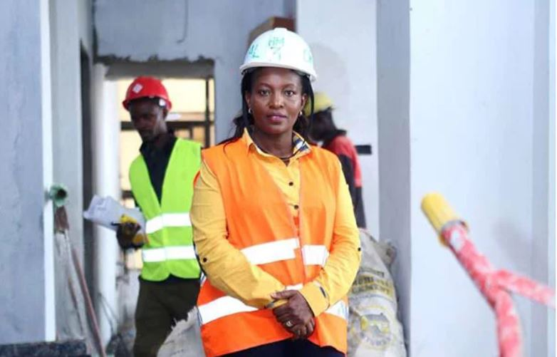mueni - I Quit Lucrative Banking Job to Work in 'JuaKali' Sector With My Husband