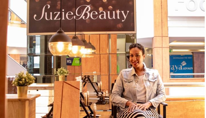 suzie - Suzie Wokabi: Things You Didn't Know About Founder of Suzie Beauty