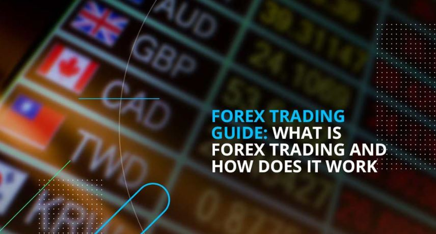fx - Forex Trading: Everything to Know About Foreign Exchange