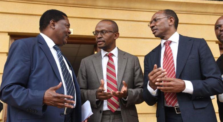 humphrey kariuki - The Latest on Humphrey Kariuki Tax Evasion Case