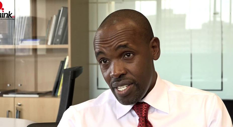 kioi - Things to Know About Godfrey Kioi, Managing Director Heritage Insurance