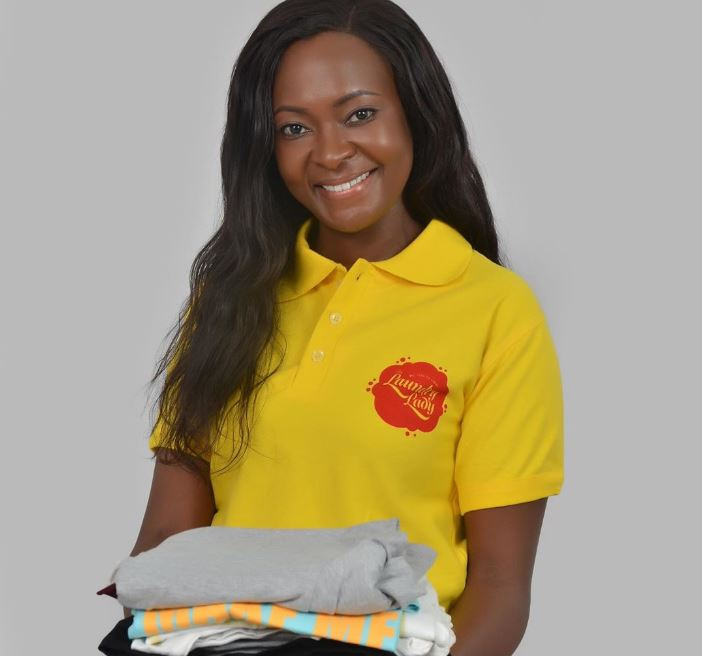laundry lady - How I Started Laundry Cleaning Business: 'The Laundry Lady' Founder Jackie Kamau