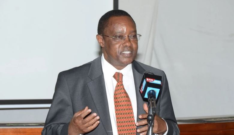 muia - Government Invites Kenyans' Suggestions on Recovered Corruption Money