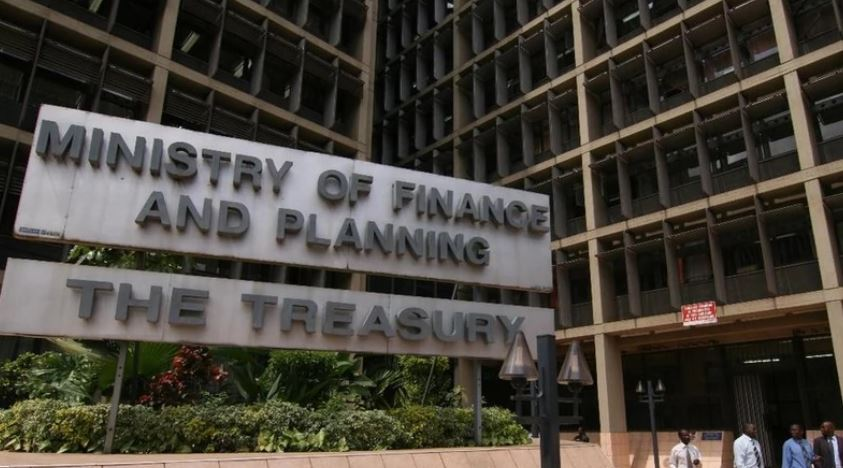 recovered assets - Government Invites Kenyans' Suggestions on Recovered Corruption Money