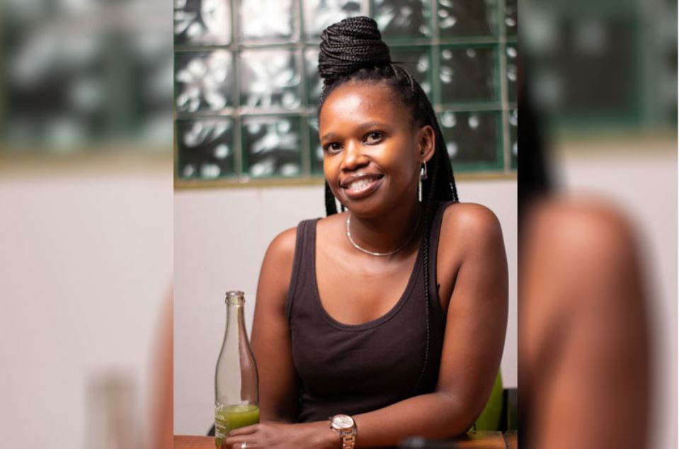 tsholo1 - I Quit Banking Job in South Africa and Started Juice Business in Kenya – Terra Cold Pressed Juice Founder