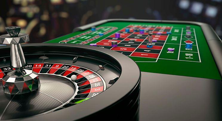Slang For Gambler