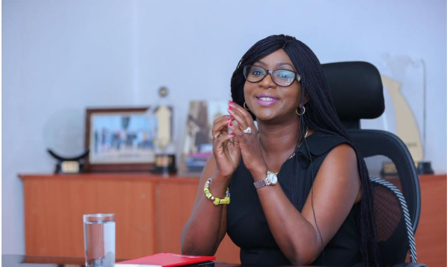 joanne - Personal Branding Q&A With Joanne Mwangi, CEO, Professional Marketing Services