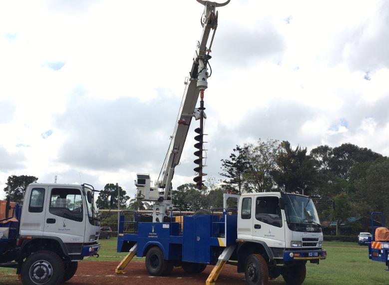kenya power2 - Kenya Power Launches Maintenance Programme to Reduce Planned Shutdowns
