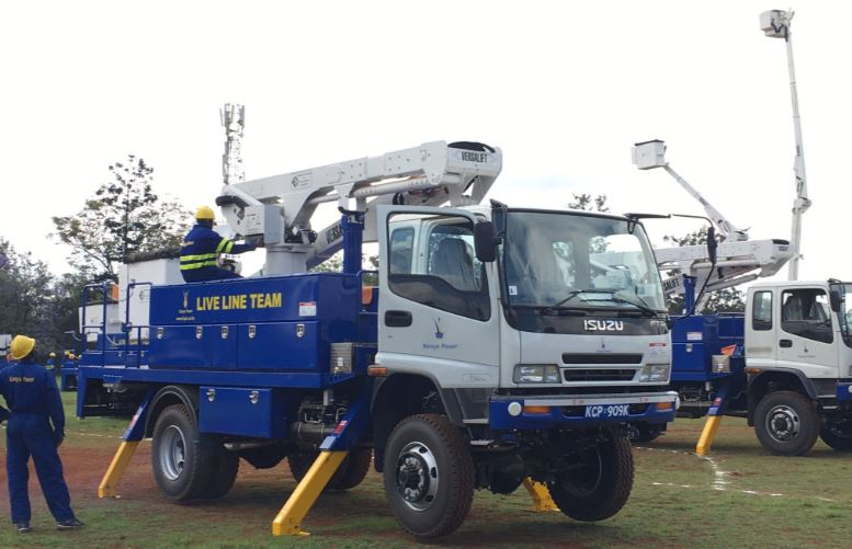 kenya power3 - Kenya Power Launches Maintenance Programme to Reduce Planned Shutdowns