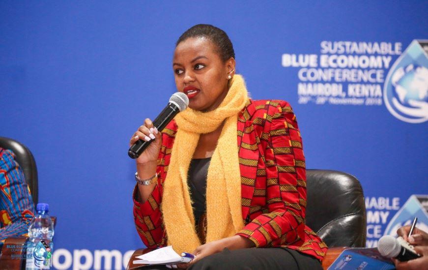 waithera gaitho - Things to Know About Waithera Gaitho, Alternatives Africa Founder