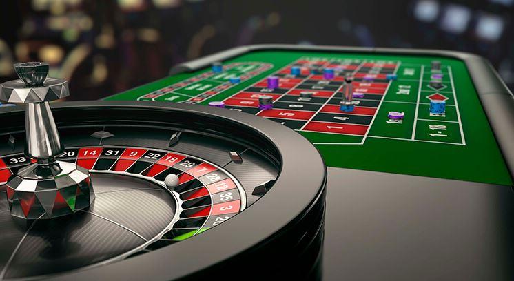 Bahsegel casino