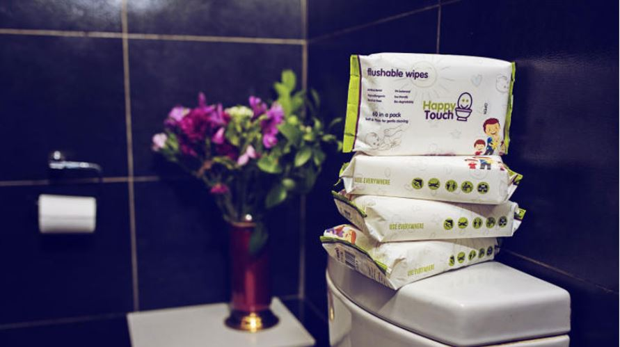 """denise - How Potty Training My Son Inspired My Business Idea: """"Happy Touch"""" Founder Denise Chogo"""
