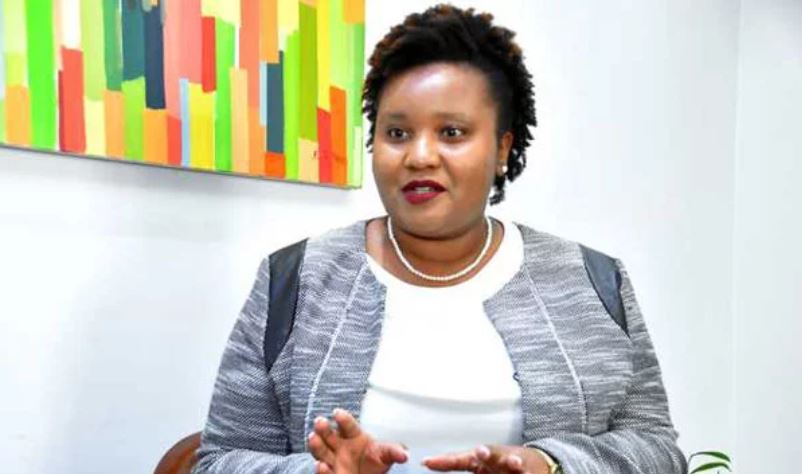 makandi - Meet Makandi Muchiri, Family Bank's Customer Experience Manager