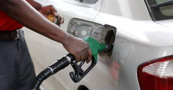 fuel - Pain at the Pump: Fuel Prices Go Up in Latest Review
