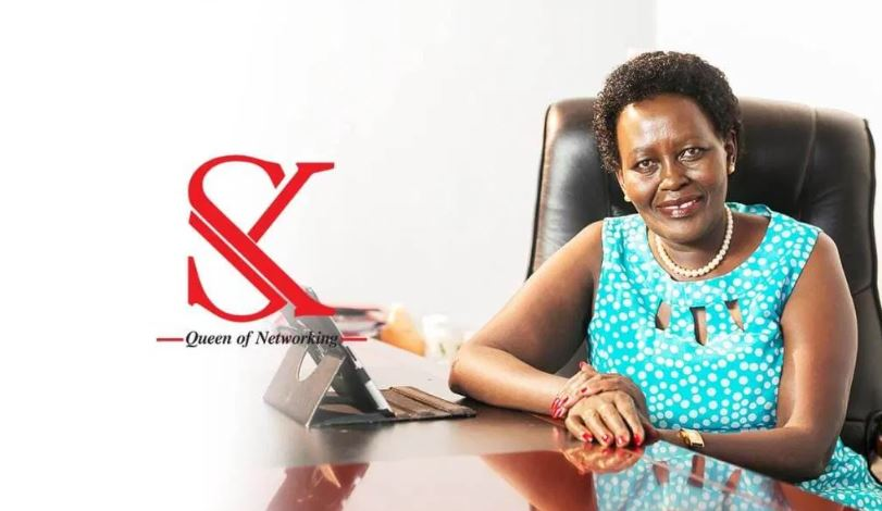 sk - Meet the 'Queen of Networking', Global Networks Founder Sarah Karingi