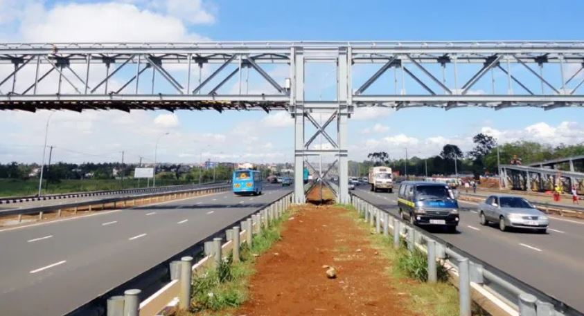 thika road - Thika Road Closure: Section of Superhighway to be Closed for 3 Days