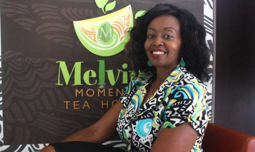 melvins - Things to Know About Melvins Tea Founder Flora Mutahi