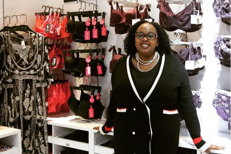 my curves - My Hustle – I Sold Family Plot to Start Lingerie Business