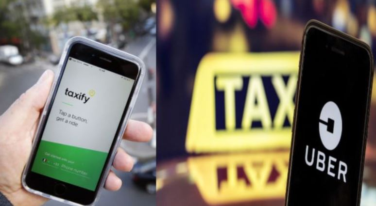 uber - Kenyan Government Announces New Rules for Taxi-Hailing Firms