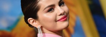 Selena Gomez Kenya