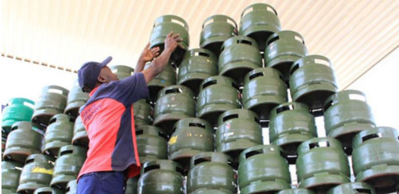 gas - Cooking Gas Traders Warned Against Hiking Prices