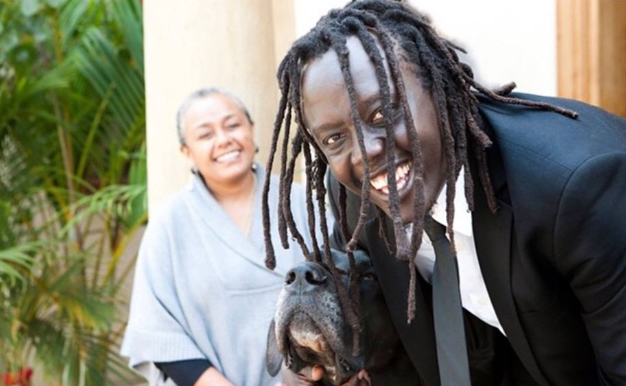 jambo - My Hustle – I Quit Sh300K Salary Job in US To Pursue Photography