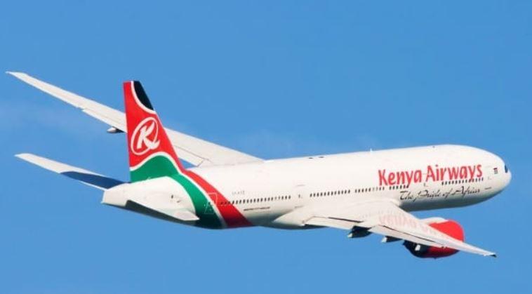 kq - Kenya Airways Reviews Flights to Dubai, London, Paris, Jo'burg, Kigali