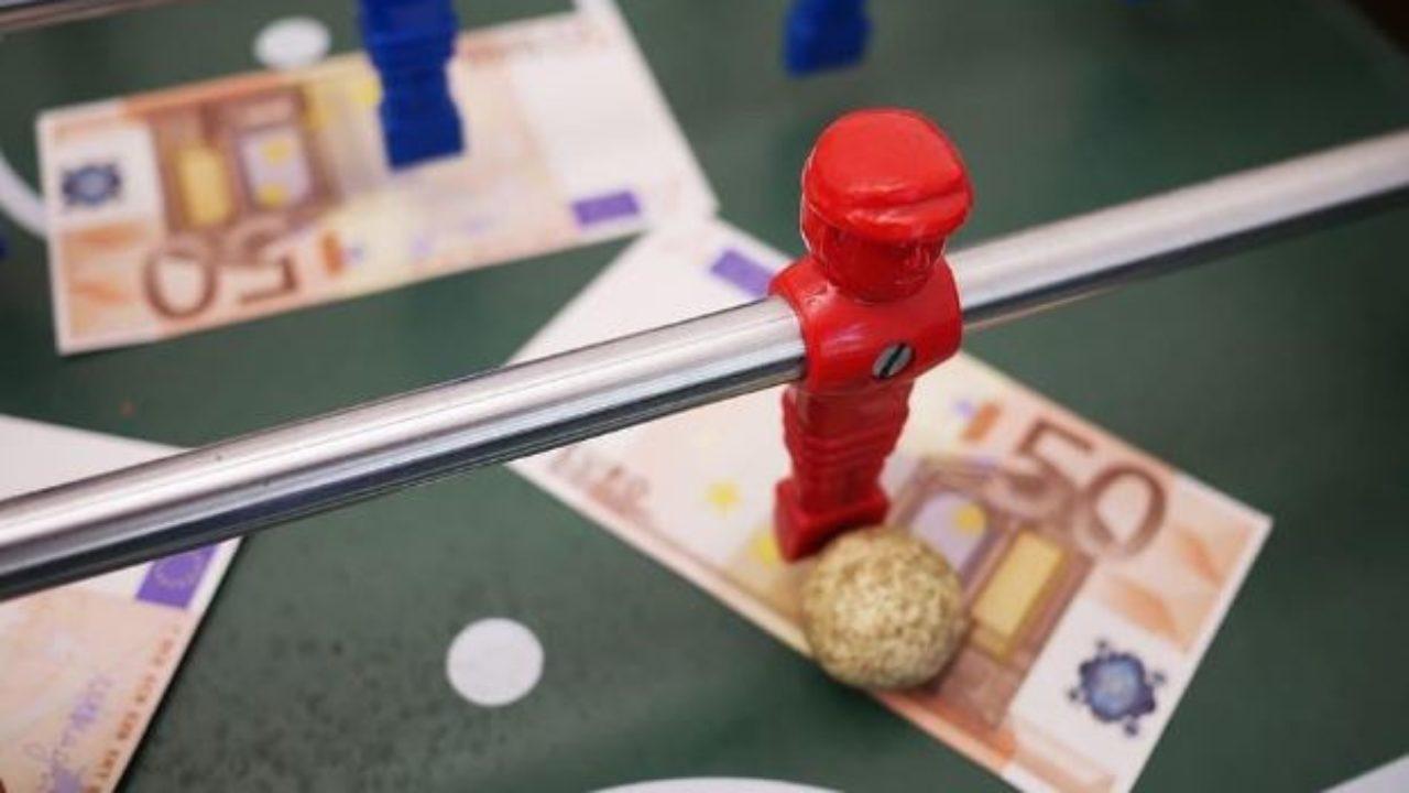 Можно ли выигрывать в букмекерских конторах форум банк