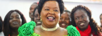 Bishop Margaret Wanjiru coronavirus