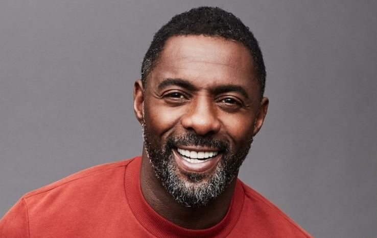 idris elba Picture 55 - The Royal Film Performance of