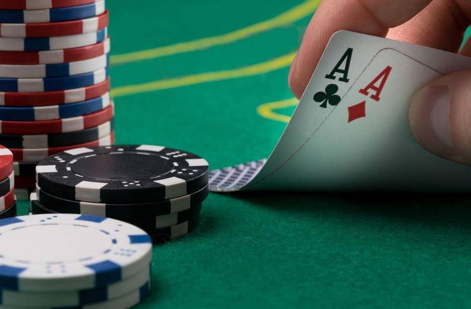 3 Hal Yang Harus Anda Lakukan di Poker