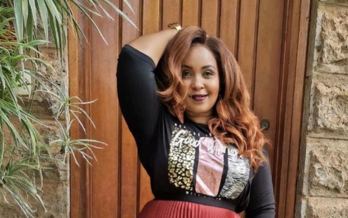 Sheila Mwanyigha alias Nikki Marks Music Comeback With Beautiful ...