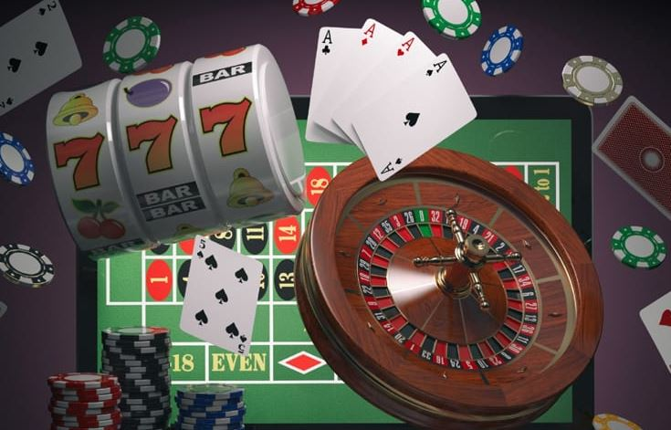 Reasons Why People Prefer To Play Online Casino