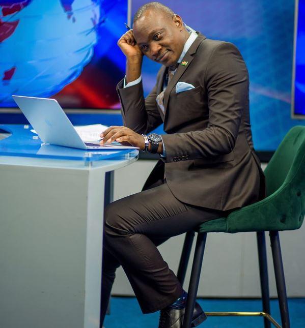 Ken Mijungu Unveils Next Hustle After NTV Sack
