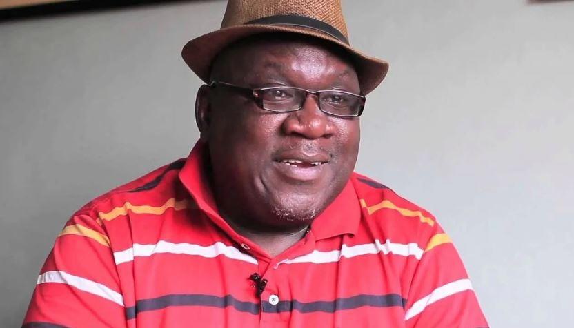 Charles Bukeko 'Papa Shirandula' is Dead