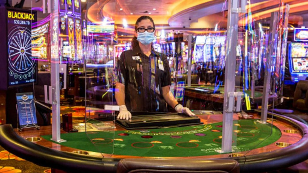 Do Land-based Casinos Have a Future After Coronavirus?