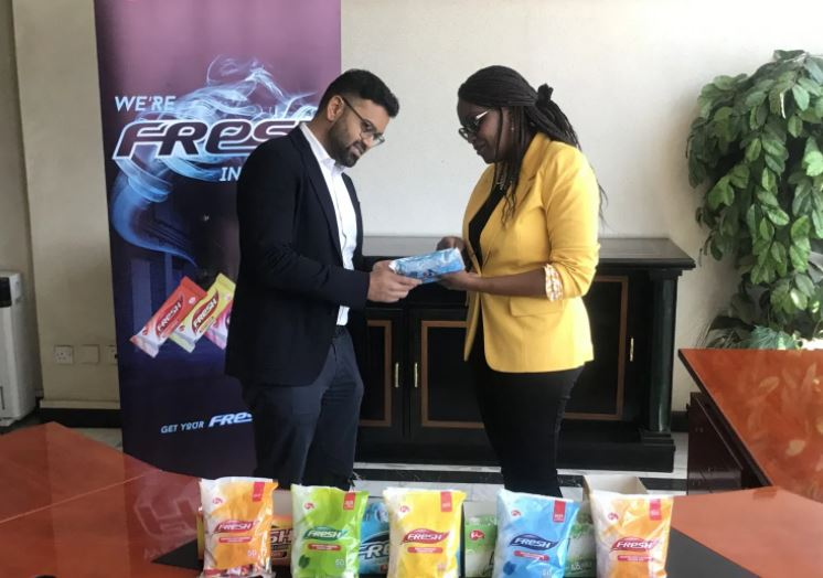 Kahush Bags First Corporate Deal