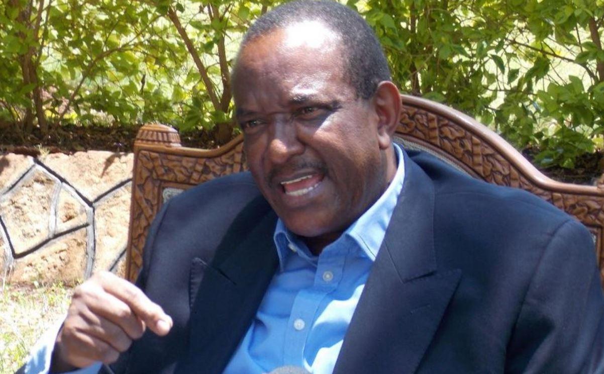 Joe Nyagah
