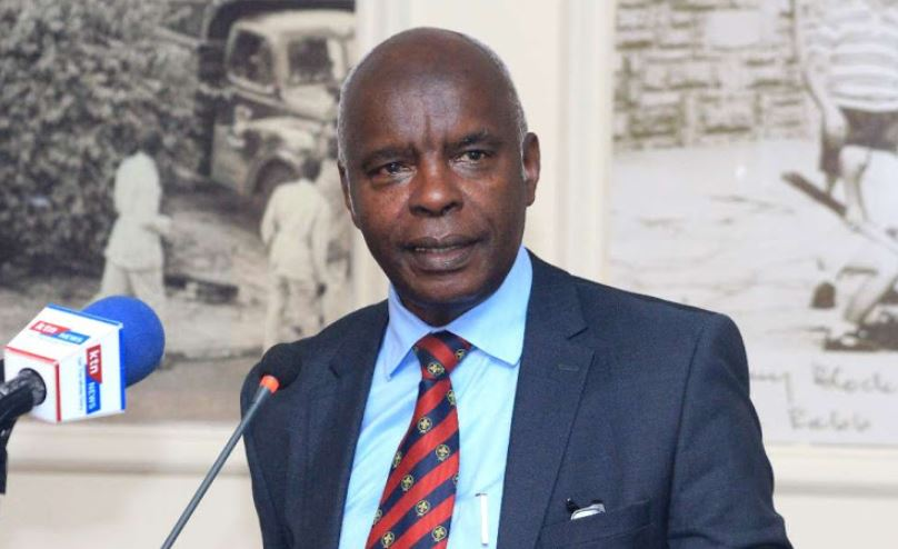Kivutha Kibwana Responds to Nepotism Allegations after Brother Hired as County Minister