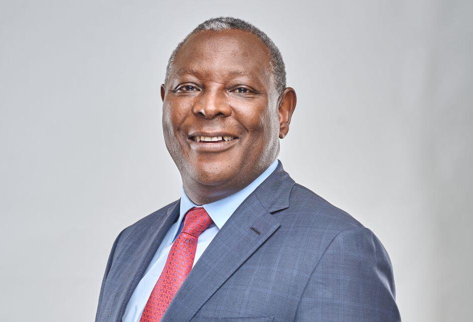 James Mwangi Equity