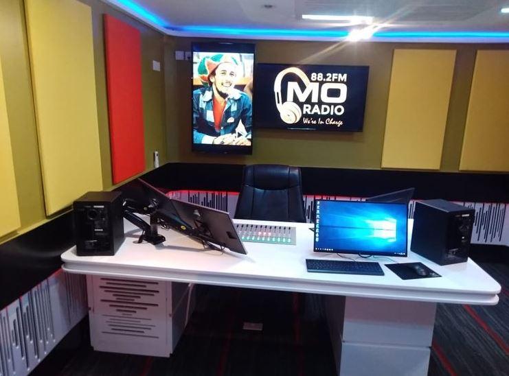 Moha Jicho Pevu To Launch Own Media Station