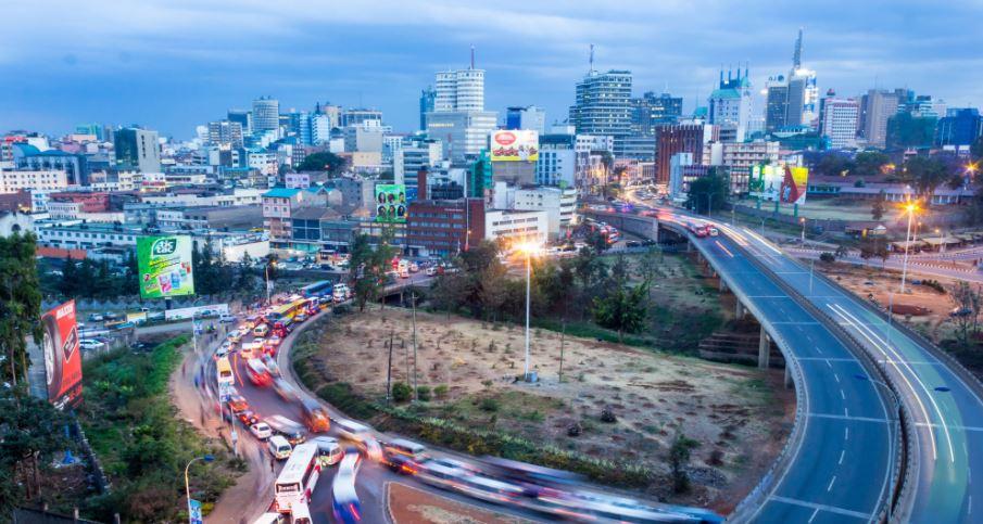 Number of Billionaires in Nairobi