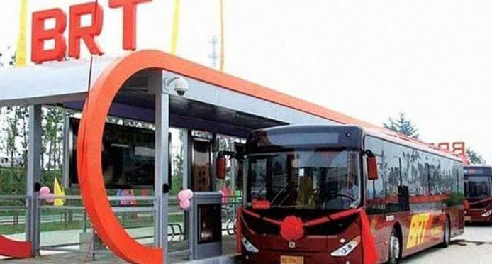 Govt Reserves Nairobi BRT System for Electric Buses