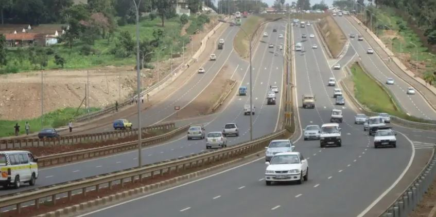 Revealed: Deadliest Roads in Nairobi