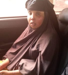 Hafsa Mohamed Lukman: Kidnap Victim was Forced into a