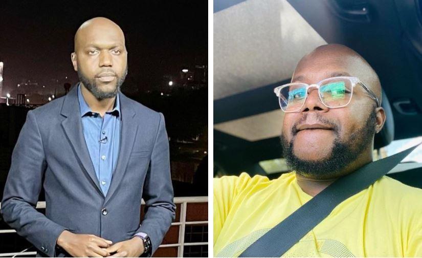 Larry Madowo Tried to Get me Fired – Joe Muchiri