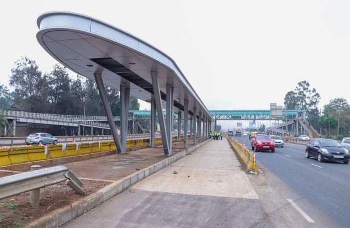 nairobi brt